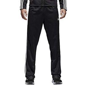 Men's adidas Essential 3 Stripe Athletic Pant 3XLT